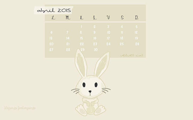 http://www.velvetcat.es/2015/03/wallpaper-calendario-abril-2015.html