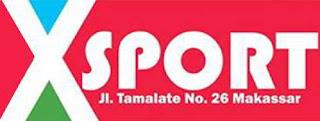 Lowongan Kerja di Toko X-Sport