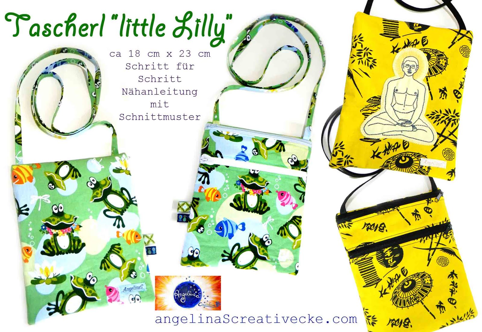 Tascherl Little Lilly