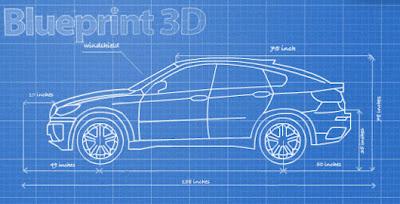 Blueprint 3D v1.0 APK Download