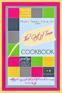 """The Gift of Time Cookbook"""