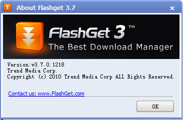 Mempercepat Download - FlashGet