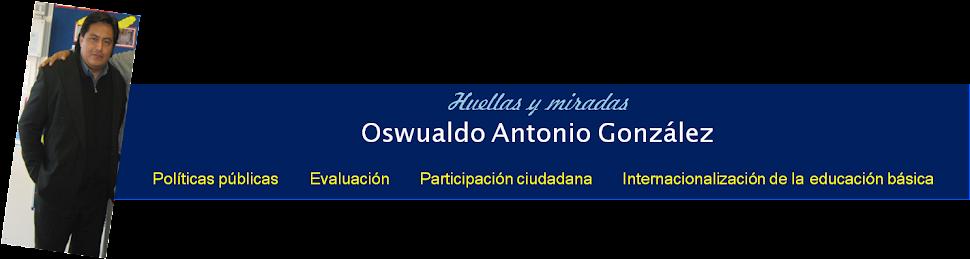 Blog de Oswualdo Antonio González
