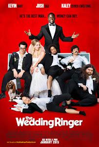 The Wedding Ringer Poster