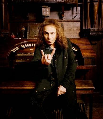 Dio Tribute Metallica James Dio Tribute Album