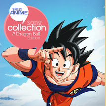 Singles Anime Song Collection – Dragon Ball Edition + Version Latino