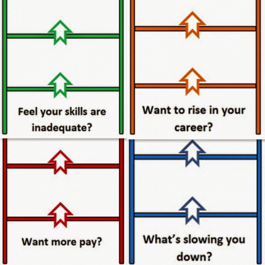 Under The Angsana Tree: How To Ask For Promotion & Pay Raise