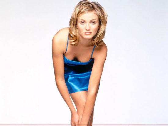 Cameron Diaz Glamour Wallpaper-1600x1200