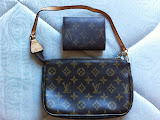 SPECIAL OFFER 2 in 1 LOUIS VUITTON