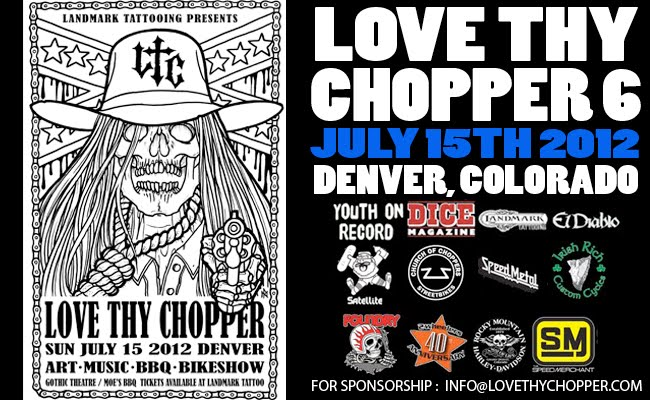 Love Thy Chopper 6