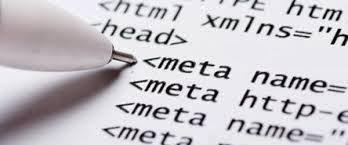 bloggerda meta tag kullanımın önemi