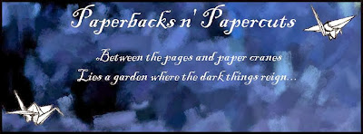Paperbacks n' Papercuts