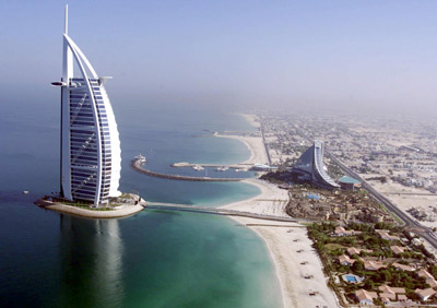 Background Of Burj Al Arab Architecture3