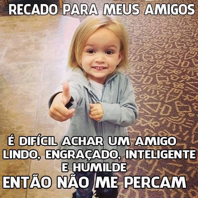 Imagens do Whatsapp da Zueira