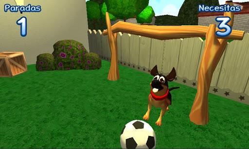 juego de perros gratis: