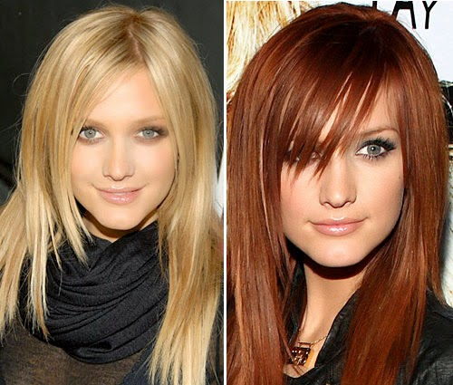 Trendy Hairstyles for Girls