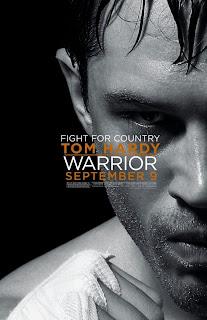 Warrior pelicula online español gratis poster afiche 2011