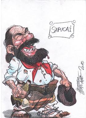 EL SAPUCAI!!!!