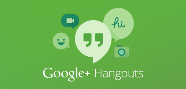 Getting Started with the new Google Hangout
