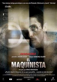 Ver El Maquinista (2004) Online