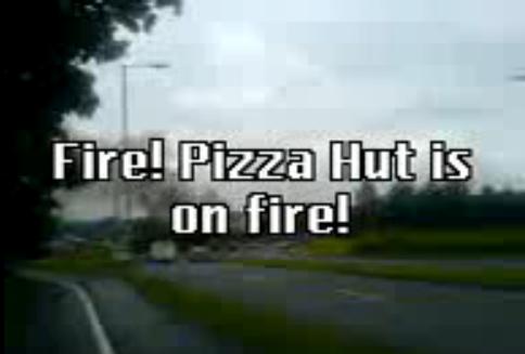 pizza hut washington nc