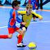 Material: Ensinando Futsal com as Capacidades Coordenativas
