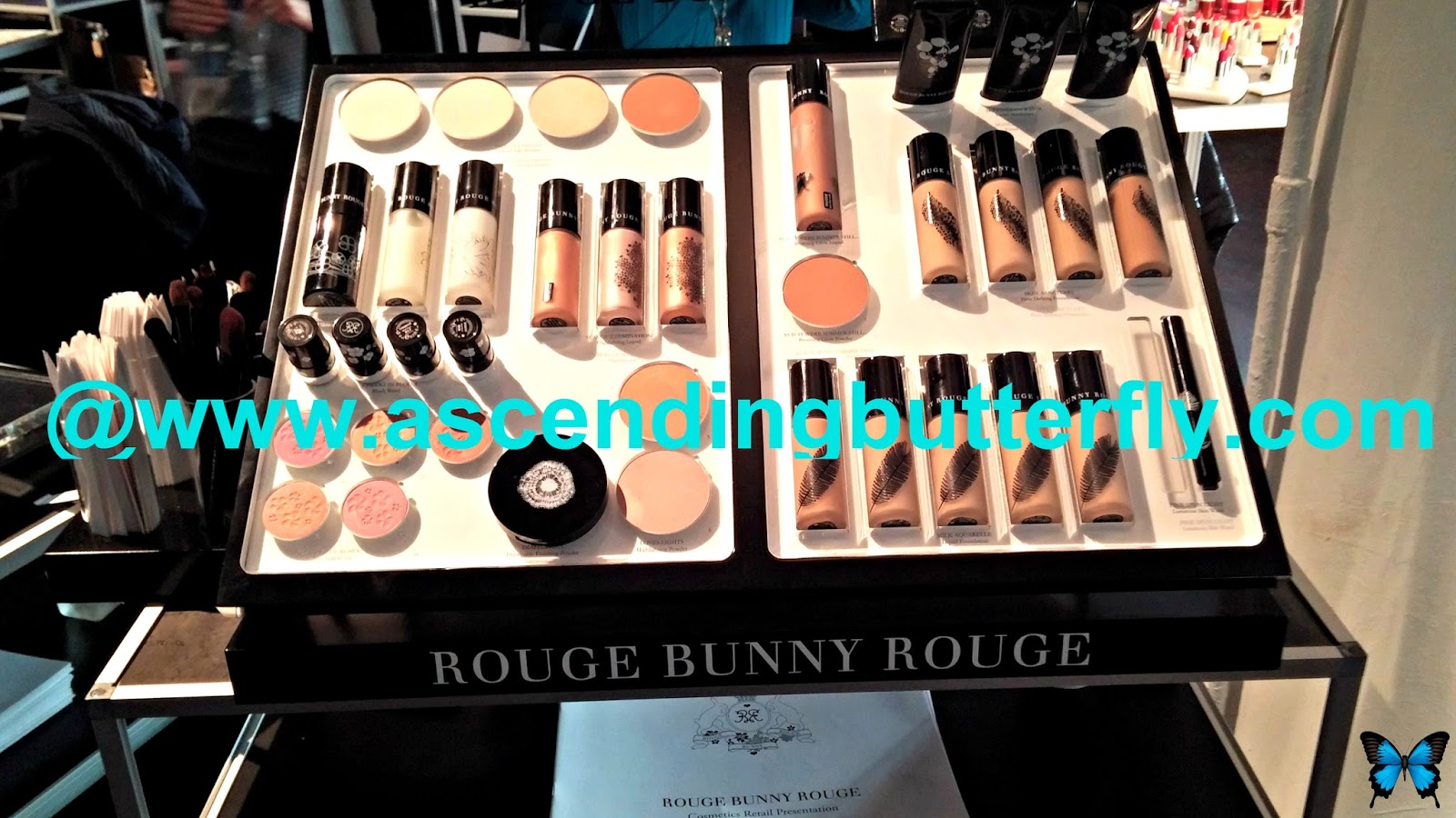 Rouge Bunny Rouge Make-Up, Skincare, Fragrances