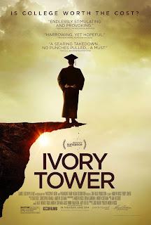 Watch Ivory Tower (2014) movie free online