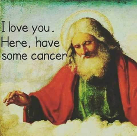 Gottes Liebe