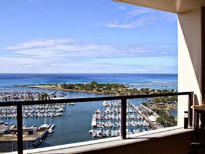 Waikiki Condo For Rent