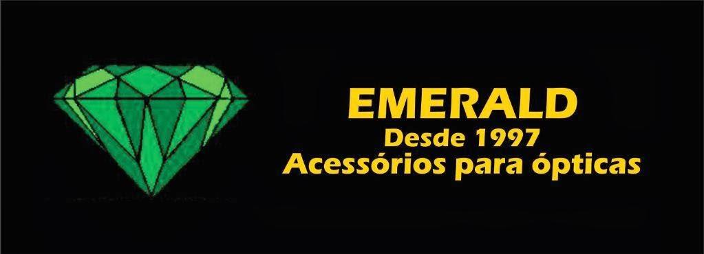 EMERALD - ACESSÓRIOS PARA ÓTICAS