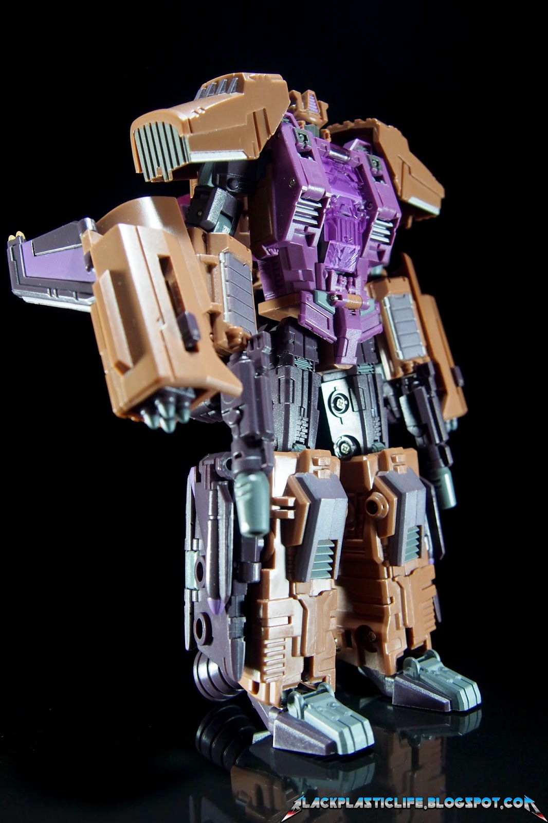 Warbotron Air Burst