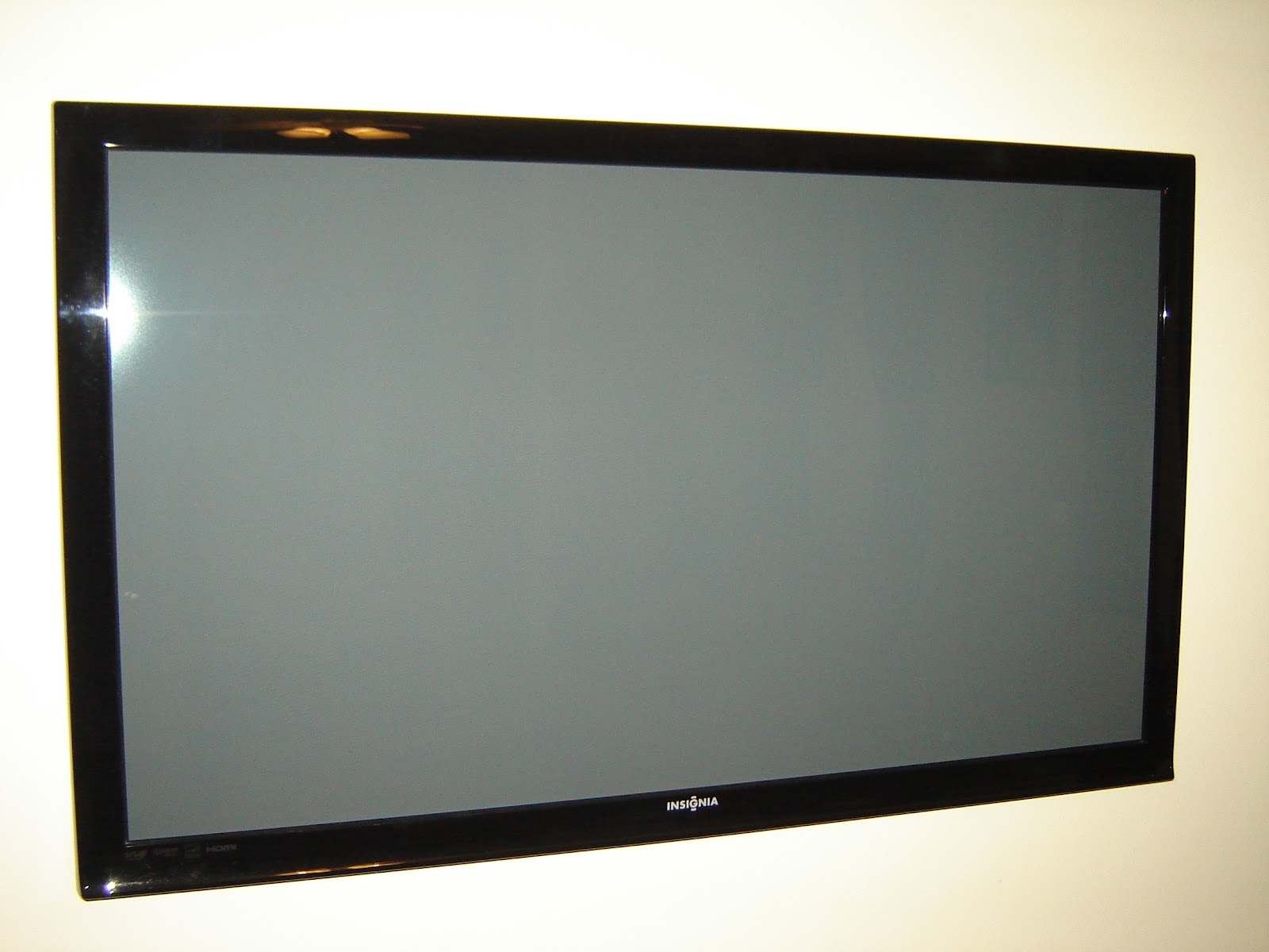 Flat Screen Tv Wall   Home Decorating Ideas