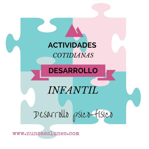 actividades cotidianas