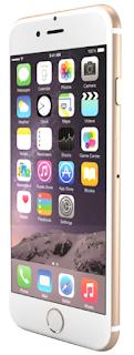 spesifikasi iPhone 6 lengkap