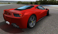 Ferrari Preview 458 italia rfactor 2