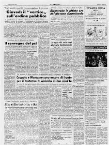 LA STAMPA 10 MAGGIO 1975