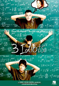 Download Hindi Movie 3 Idiots Hit MP3 Songs, Download Three Idiots Songs