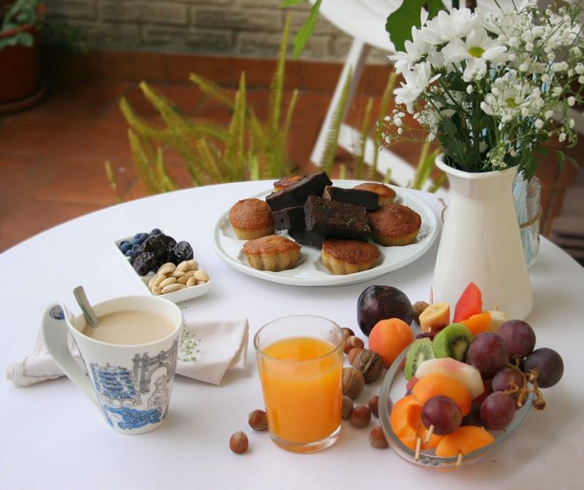 Desayuno al aire libre con la nueva laza New Wave Barcelona de Villeroy & Boch4