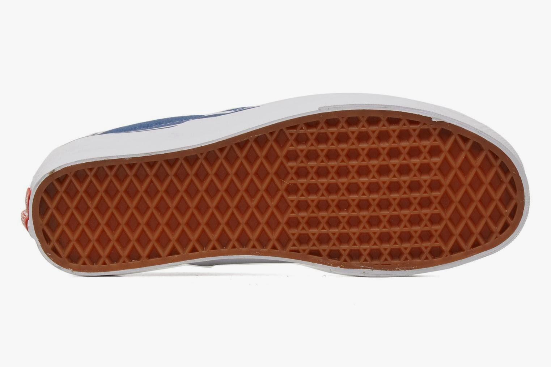 suela zapatillas vans