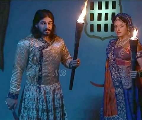 Sinopsis Jodha Akbar Episode 563