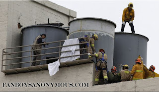 water tanks horror case crime scene elisa lam firefighters rescue body autopsy cops police mystery