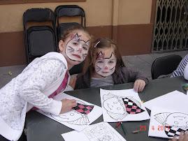 Maquillaje-Pintura