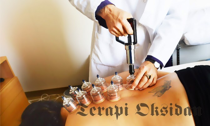 Cupping Blood Treatment Can Be Stop Smoking Addiction