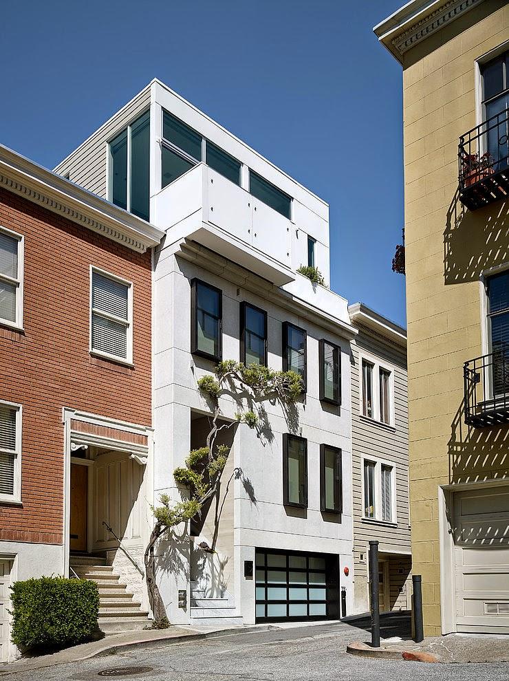 Crunchylipstick telegraph hill by feldman architecture for Feldman architecture