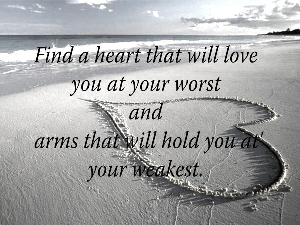 Quotes Finding True Love. QuotesGram