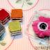 TESZT   The Body Shop Poppy Shimmer Cubes - Pink