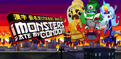 APK Free: Monsters Ate My Condo .Apk 1.0.2 Android [Full] [Free