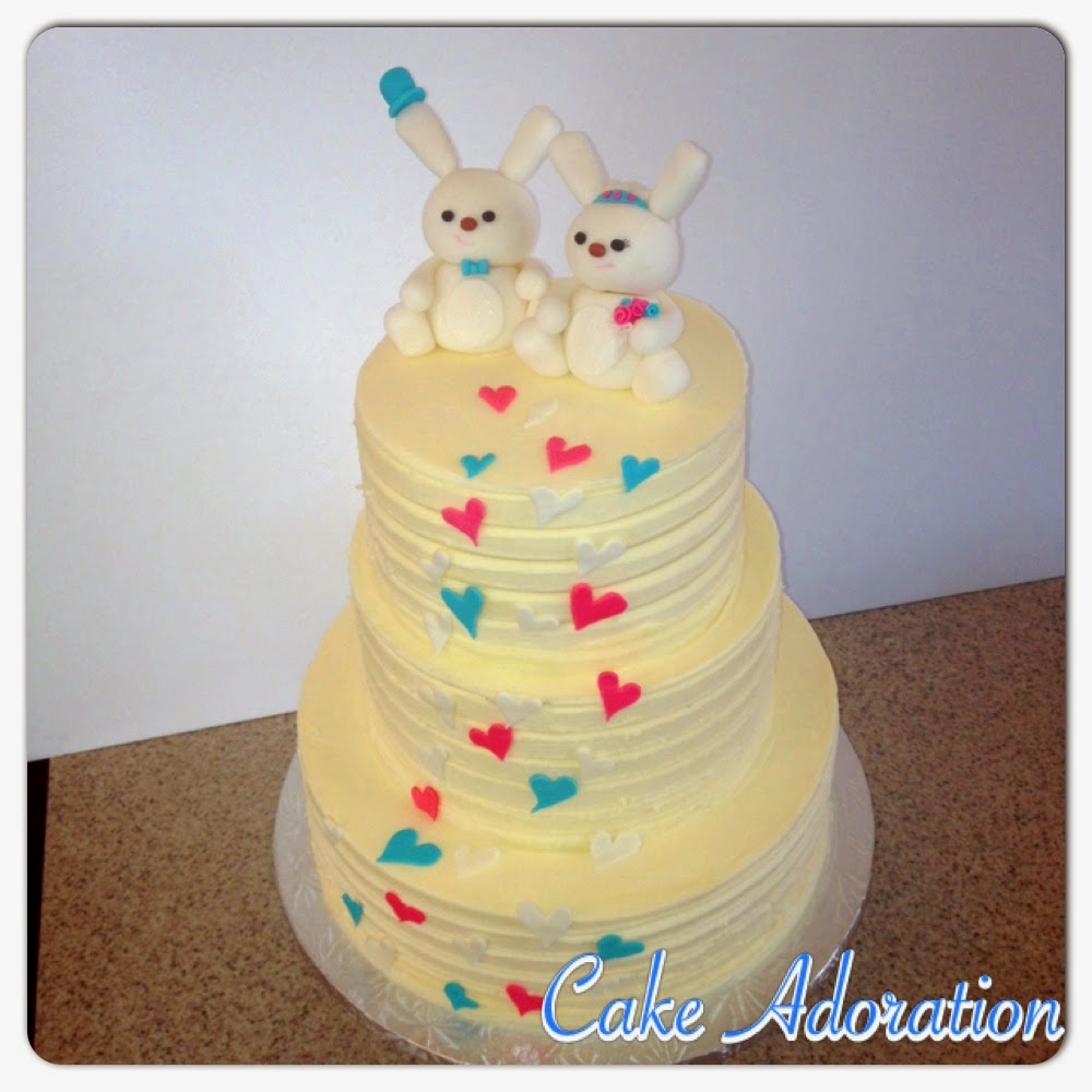 Cake Adoration: Wedding Cake Gallery