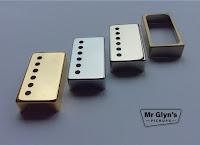 Mr Glyn